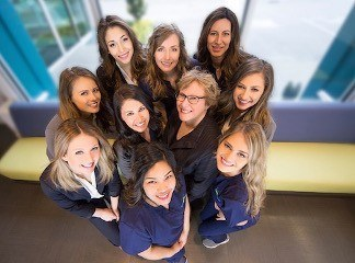 Surrey Orthodontic Team