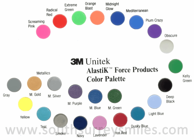 alastik color palette