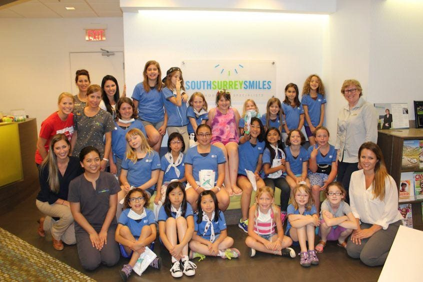 surrey white rock orthodontics and dental assistants are welcome all the white rock residence