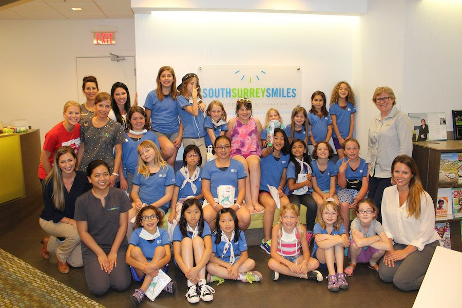 surrey white rock orthodontics and dental assistants are welcome all the white rock residents