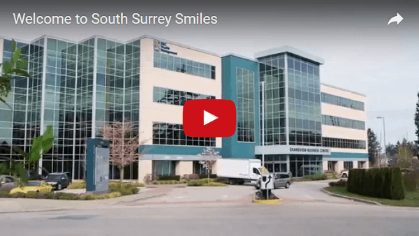 Orthodontist office in Surrey video