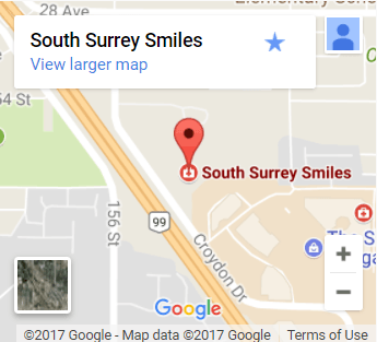 Best orthodontist in Surrey